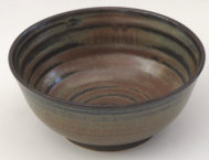 Bowl: Tea Dust (18cm)